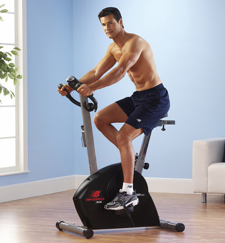 I look almost exactly like this at the gym...almost.